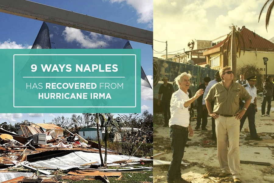 Hurricane Irma Was Huge But Here Are 9 Ways Naples Has Recovered