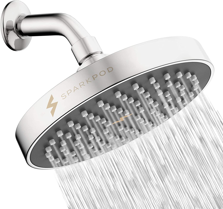 Spark Shower Head