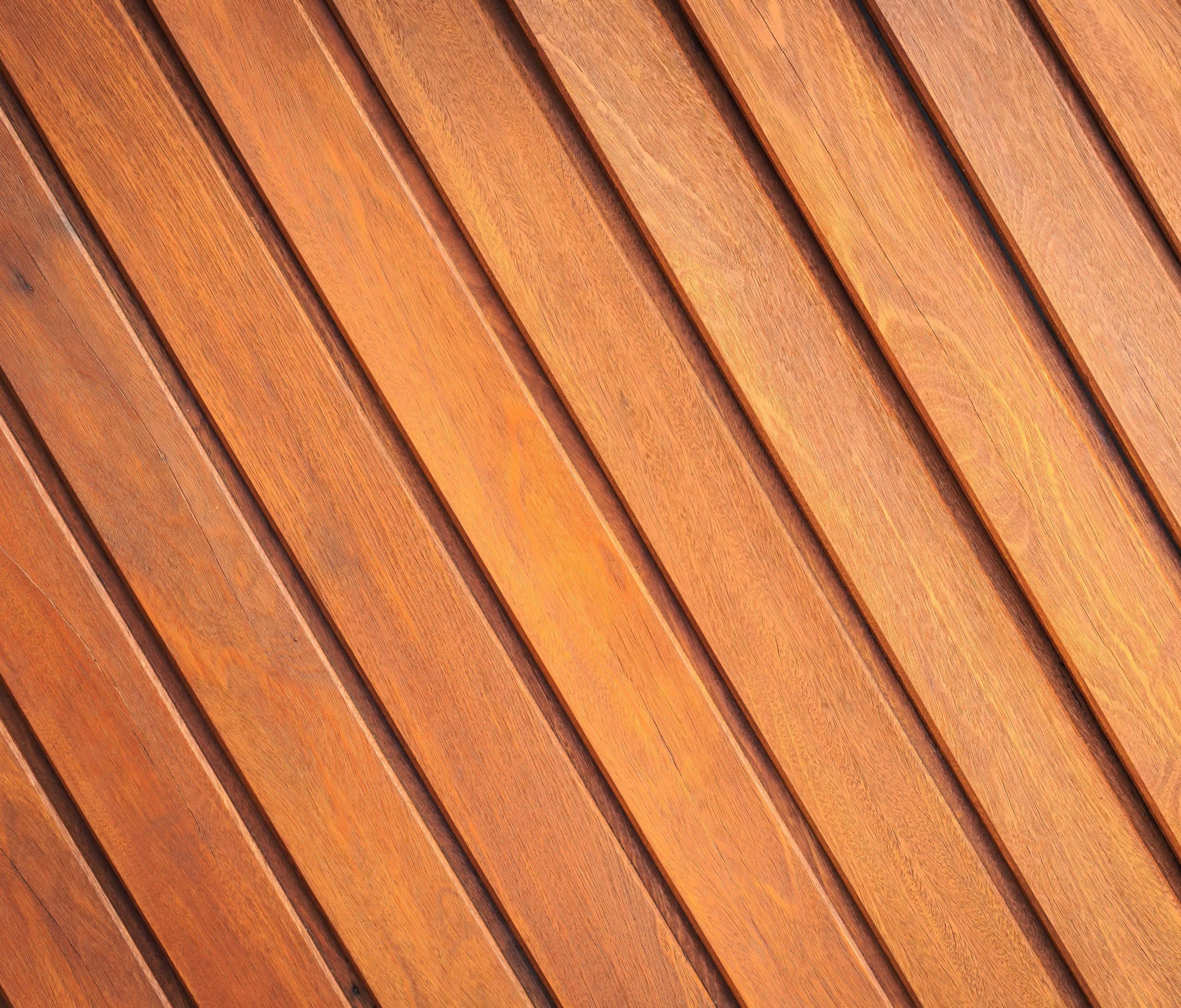 Tweak wood pergola
