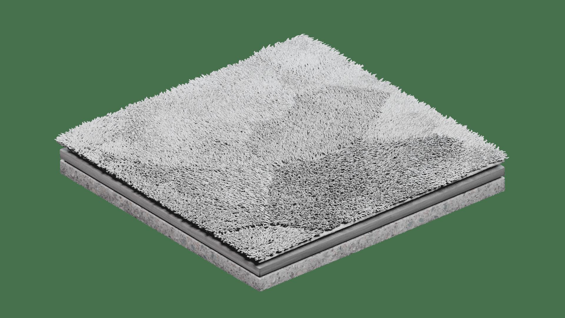 carpet floor for sunroom